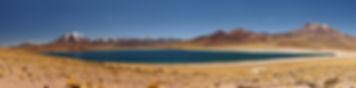 lagunas altiplanicas, flamingo travel agency, Laguna Miniques, San Pedro da atacama