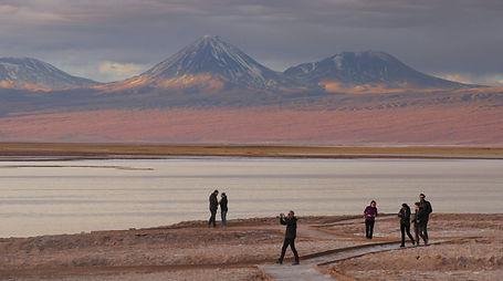 flamingo travel agency, valle de Jere/tebinquiche