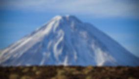 Volcan licancabur, flamingo travel agency, San PEdro de atacama