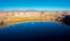 Lagune cejar, Flamingo travel agency, San Pedro de atacama