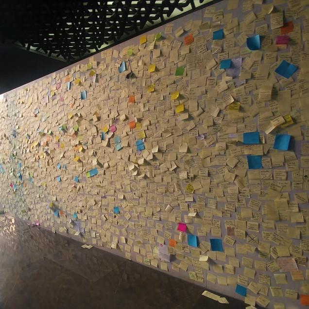 Memorial 68 Museum