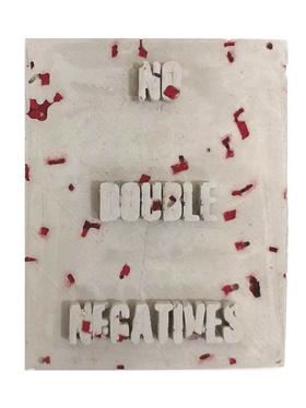 No Double Negatives