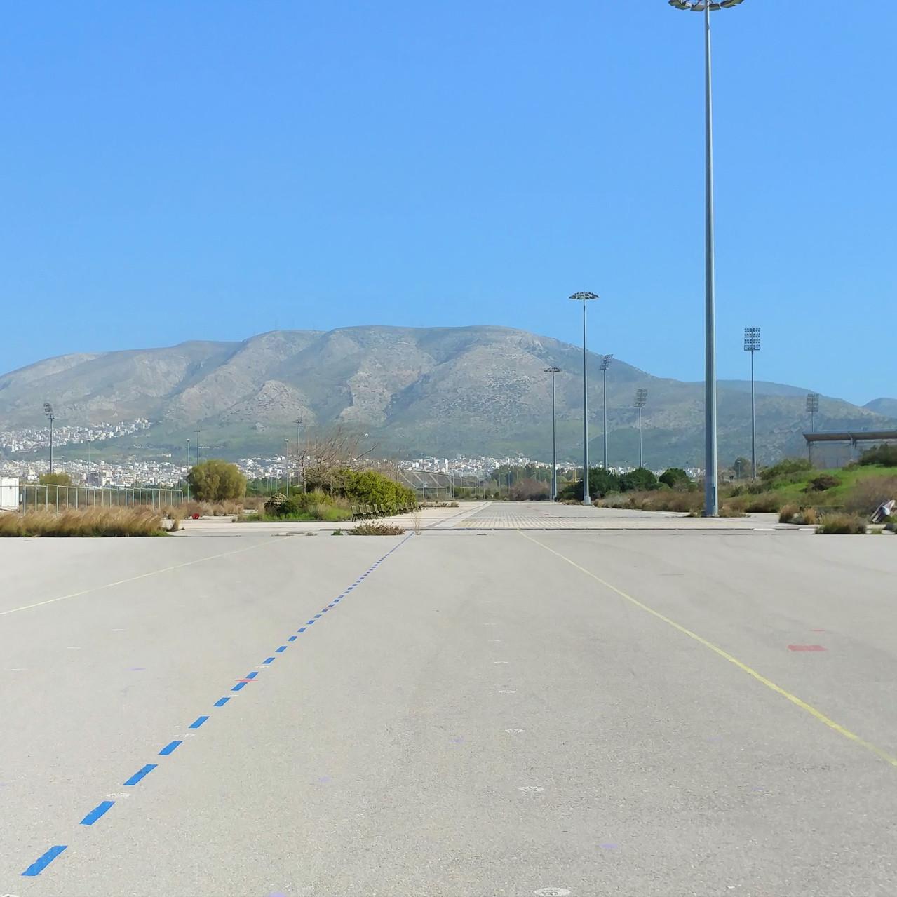 The lot near Pampiraiki