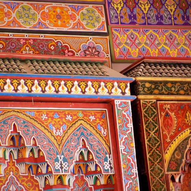 Moroccan Craft