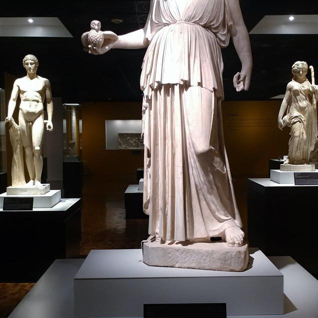 -Museo Nacional de Antropologia