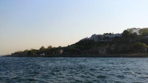 'Til Next Time, Istanbul
