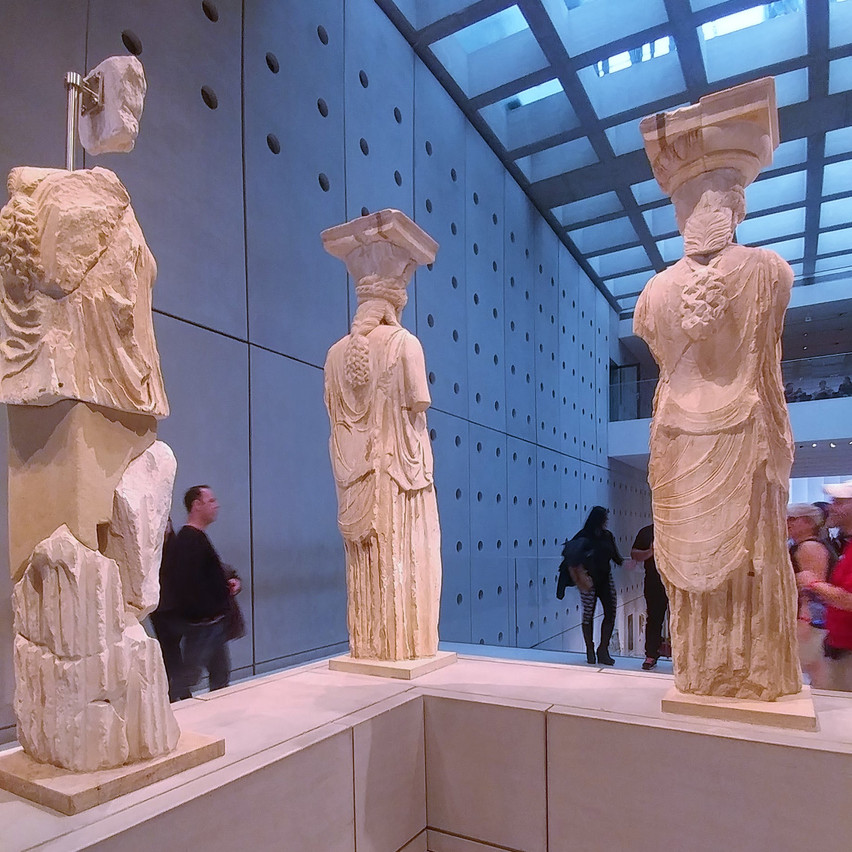 Museum of the Acropolis