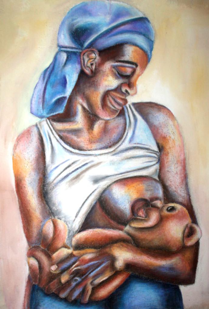 Young Motherhood