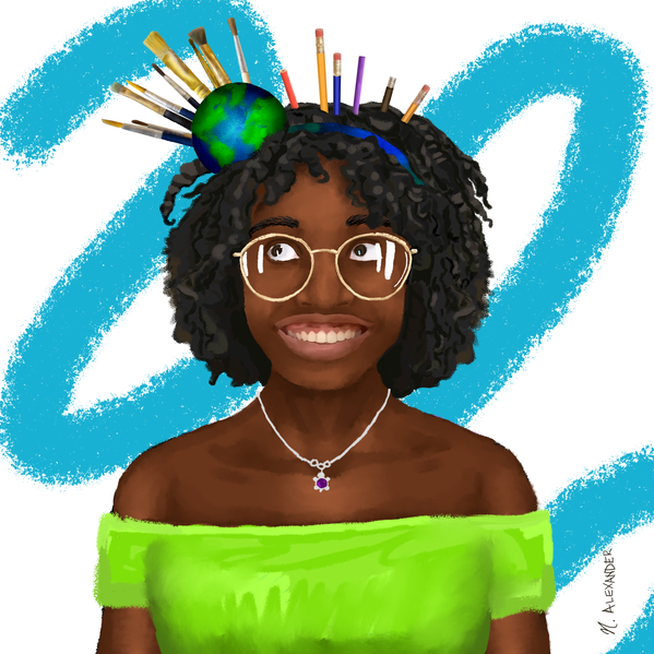 Black Girls Abroad profile icon