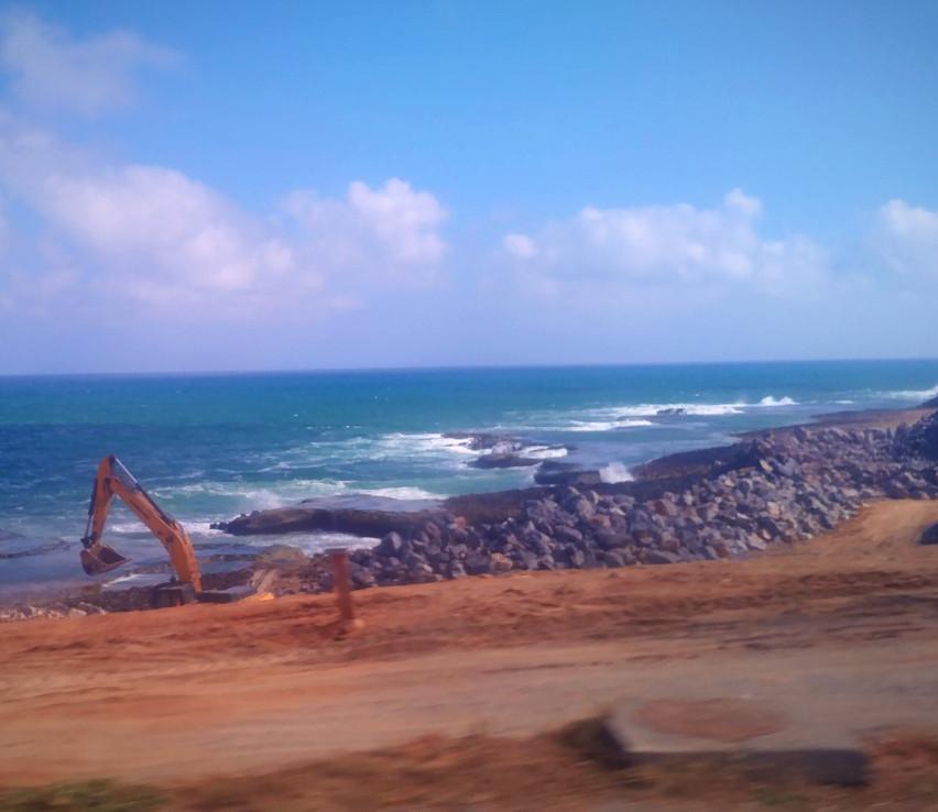 Construction (Rabat)