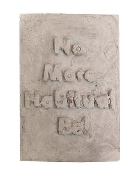 No More Habitual Be!