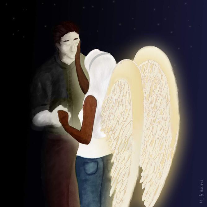 Zloi and Anezka