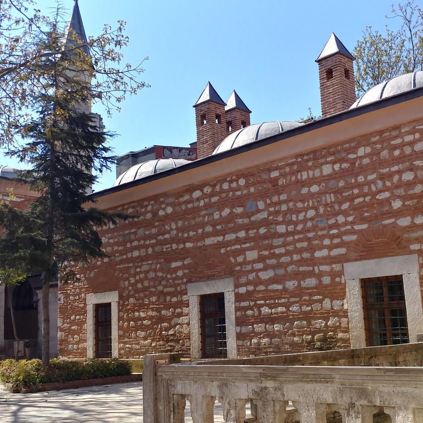 Vilayet Mosque?