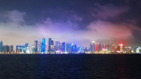 Ethnic Discrimination in Qatar