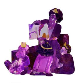 The Queendom (panel II)