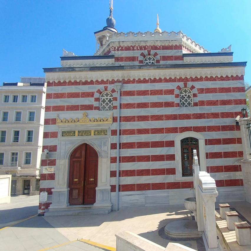 Vilayet Mosque