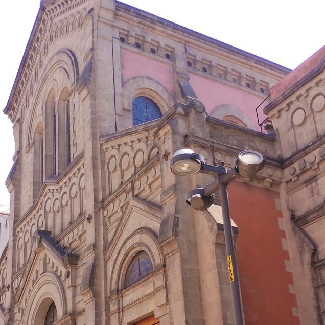 Madero Street
