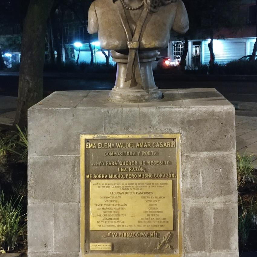 Plaza de los Compositores
