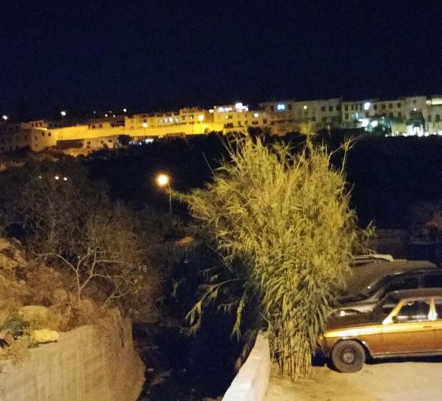 Fes at Night