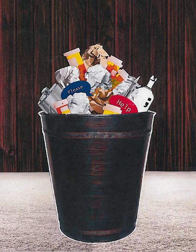 Wastebasket Diagnosis