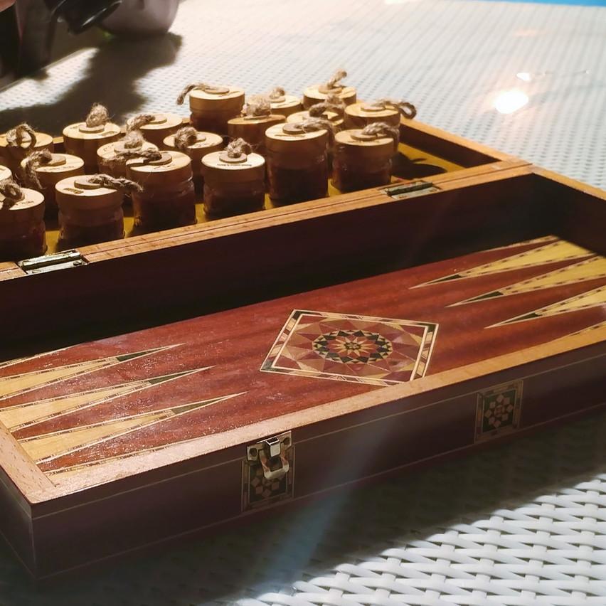 Shisha tobacco