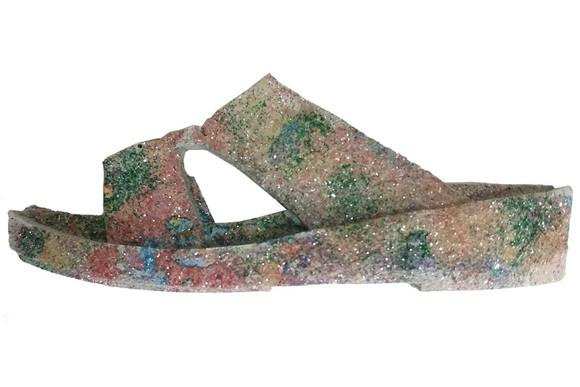 Men's Leather Sandal