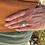 "Thumbnail: Peridot & Silver""Starscape"" Ring"
