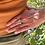 """Thumbnail: Peridot """"Pathway"""" Silver Ring"""