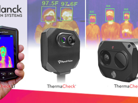 ThermaCheck™ EBT Authorized by Health Canada as Medical Device for Uses Related to COVID-19