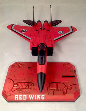 MP11 Red Wing