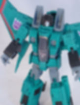 MP11 Bitstream Teal