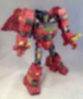 MP08 Fireblast Grimlock