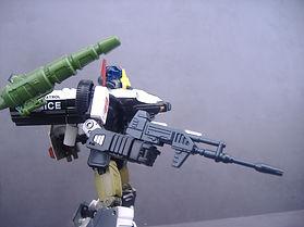 MP10 Autobot X