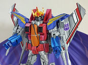 MP11 Coronation Starscream Devastation