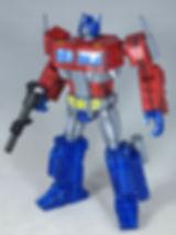 Devastation MP10 Optimus Prime