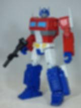 MP10 Cartoon Optimus Prime