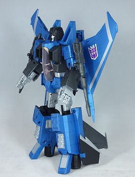 MP11 Ion Storm