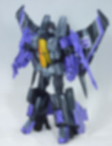 MP11 Skywarp Devastation