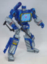MP13 Soundwave