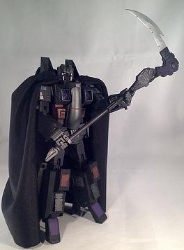 MP11 Reaper