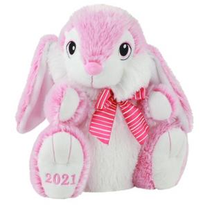 Pink Bunny 2021