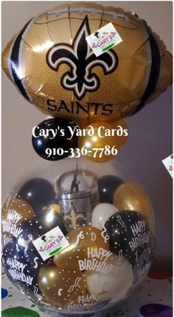 Saints Stuffed Balloons.jpg