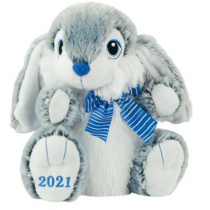 Blue Bunny 2021