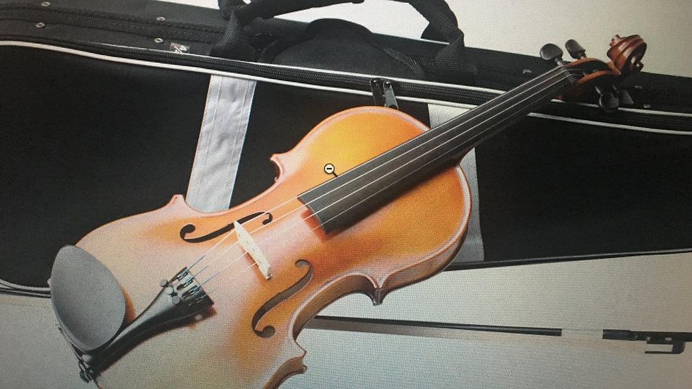 1/8 Primavera 200 Handmade Chinese Violin