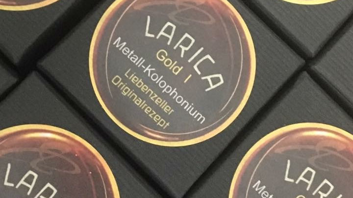 Larica Libenzeller Gold I