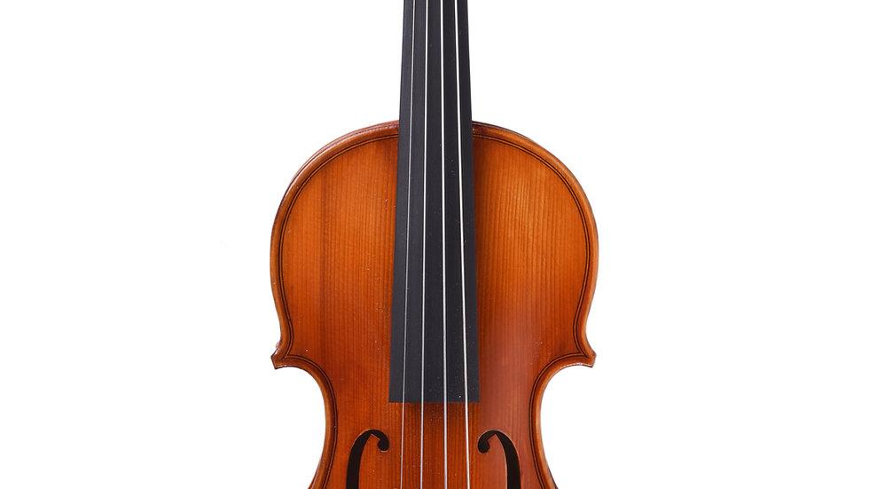 1/8 Handcrafted Violins