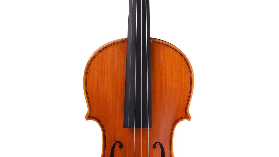 1/2 Handcrafted Violins