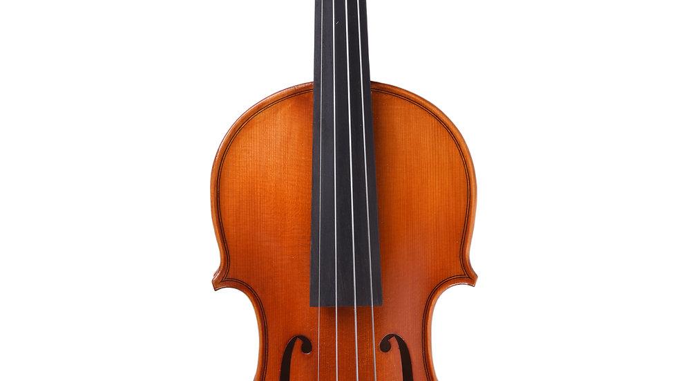 1/4 Handcrafted Violins