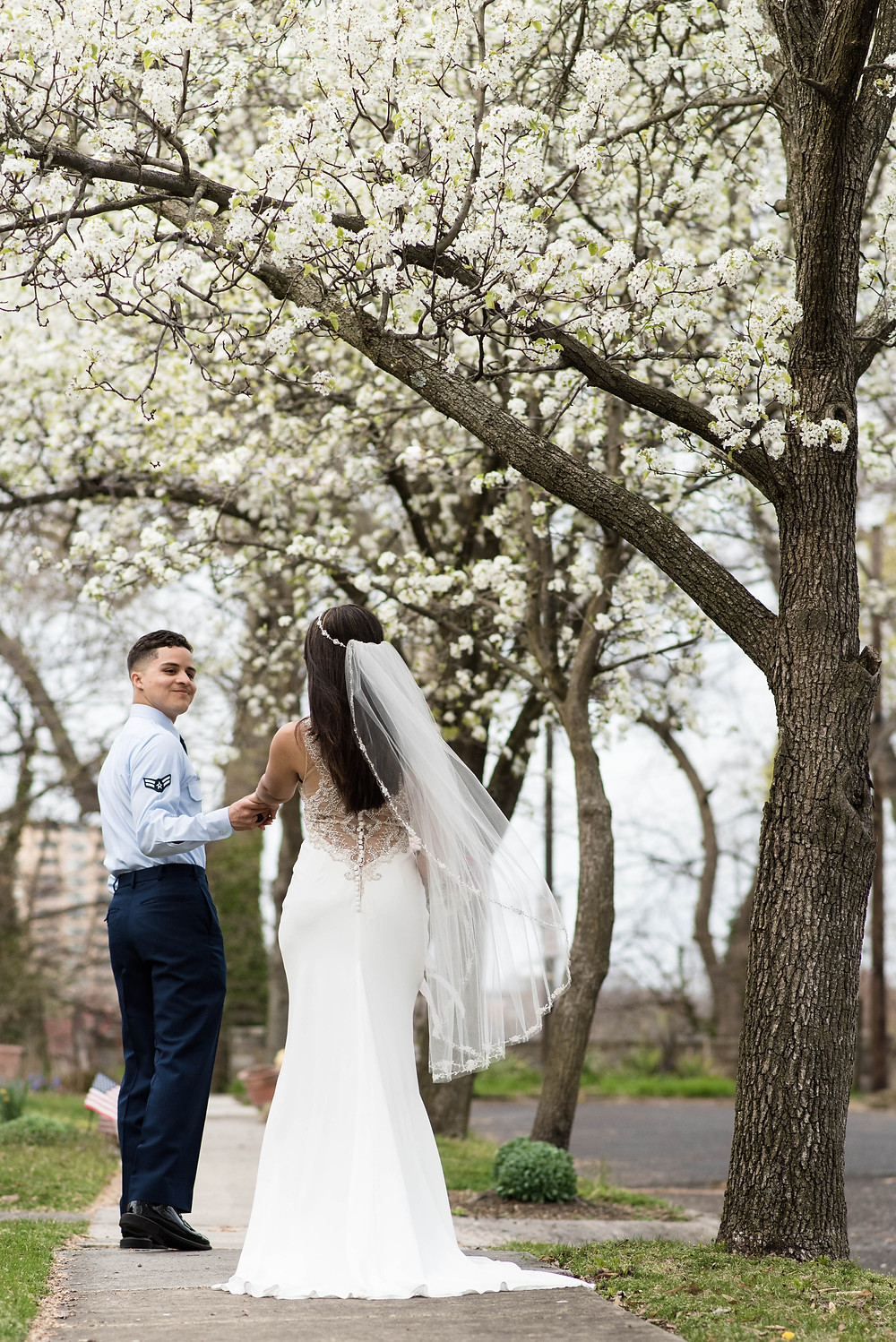 laura and leigh bridal gowns cherry hill new jersey wedding shannon ritter photography