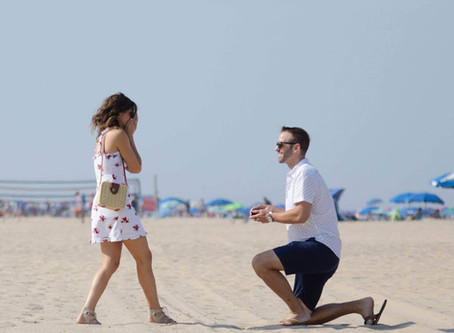National Engagement Day Rehoboth Beach, Delaware Proposal